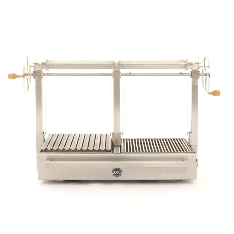 Ox Grills - British Made Residential Grills